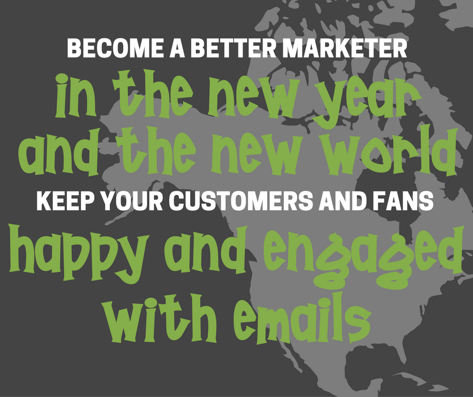 Email Marketing in the New World - the power of the inbox