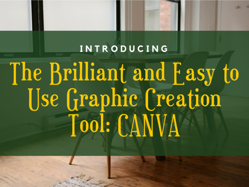 Canva is the Number one best tool for designing